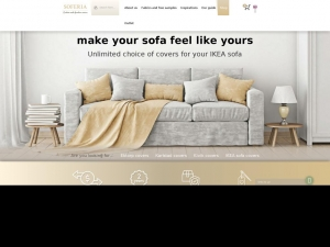 Ikea sofa cover just for your comfort